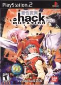 .hack//MUTATION - Part 2 PlayStation 2 Front Cover