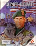 Boot Camp Commodore 64 Front Cover