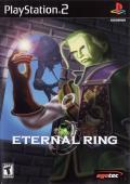 Eternal Ring PlayStation 2 Front Cover