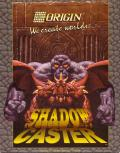 ShadowCaster DOS Front Cover