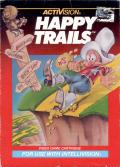 Happy Trails Intellivision Front Cover