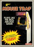 Mouse Trap ColecoVision Front Cover