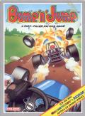 Bump 'N' Jump ColecoVision Front Cover