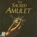 The Sacred Amulet Windows Front Cover