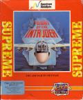 Flight of the Intruder DOS Front Cover