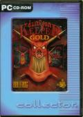 Dungeon Keeper: Gold Edition Windows Front Cover