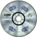 The Sims: Deluxe Edition Windows Media Disc 2/2