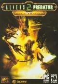 Aliens Versus Predator 2: Gold Edition Windows Front Cover