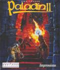 Omnitrend's Paladin II DOS Front Cover