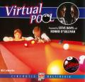Virtual Pool DOS Other Jewel Case - Front