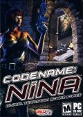 Codename: Nina - Global Terrorism Strike Force Windows Front Cover