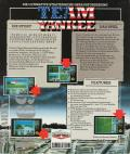 Team Yankee Amiga Back Cover