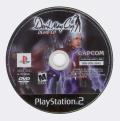 Resident Evil: Code: Veronica X PlayStation 2 Media Devil May Cry Demo Disc