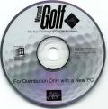 Microsoft Golf 3.0 Windows Media