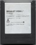 Donkey Kong Commodore 64 Media