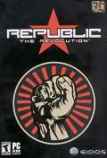 Republic: The Revolution Windows Front Cover