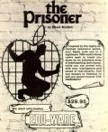 The Prisoner Apple II Front Cover