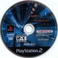 SoulCalibur II PlayStation 2 Media Included Demo Disc