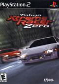 Tokyo Xtreme Racer Zero PlayStation 2 Front Cover