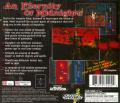 Blood Omen: Legacy of Kain PlayStation Back Cover