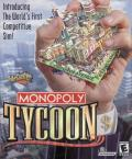 Monopoly Tycoon Windows Front Cover