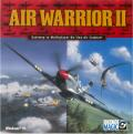 Air Warrior II Windows Other Jewel Case - Front