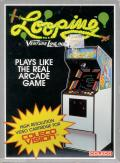 Looping ColecoVision Front Cover