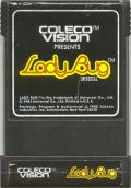 Lady Bug ColecoVision Media