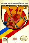 720º NES Front Cover