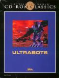 Ultrabots DOS Front Cover