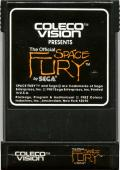 Space Fury ColecoVision Media