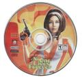 The Operative: No One Lives Forever Windows Media Game Disc