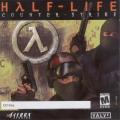 Half-Life: Platinum Windows Other Jewel Case - Front (Counter-Strike)