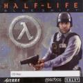 Half-Life: Blue Shift Windows Other Jewel Case - Front