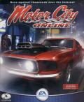 Motor City Online Windows Front Cover
