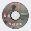 Tom Clancy's Rainbow Six: Rogue Spear (Platinum Pack) Windows Media Rogue Spear Game Disc