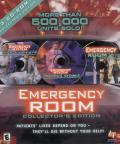 Emergency Room (Collector's Edition) Macintosh Front Cover