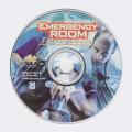 Emergency Room (Collector's Edition) Macintosh Media ER: Life or Death Disc
