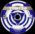 TRON 2.0 Windows Media Disc 2 (printing is inverted compared to disc 1)