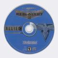 Command & Conquer: Red Alert 2 Windows Media Disc 1 - Allied