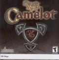Dark Age of Camelot Windows Other Jewel Case - Front