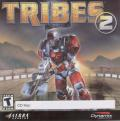 Tribes 2 Windows Other Jewel Case - Front