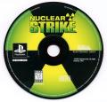 Nuclear Strike PlayStation Media