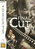 Alfred Hitchcock Presents The Final Cut Windows Front Cover Slovenian