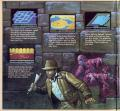 Zombies Commodore 64 Inside Cover Left Flap