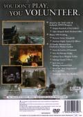 Medal of Honor: Frontline PlayStation 2 Back Cover