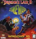 Dragon's Lair II: Time Warp Windows Front Cover