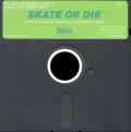 Skate or Die Commodore 64 Media