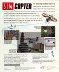 SimCopter Windows Back Cover