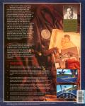 Aces of the Pacific DOS Back Cover